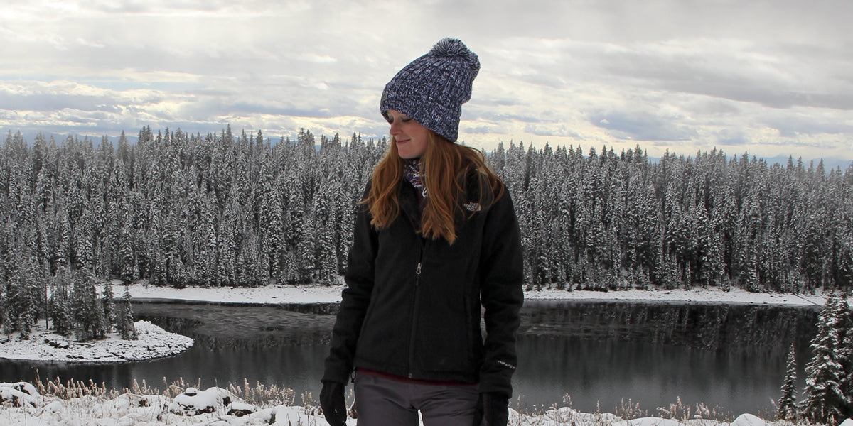 ColoradoCool Cozy Beanie - Colorado Clothing - Colorado Apparel
