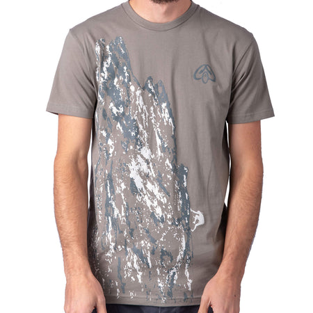 Ascent 2 Colorado Rock Climbing Shirt