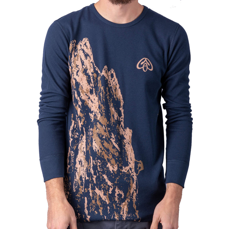 Ascent 2 Colorado Rock Climbing Thermal