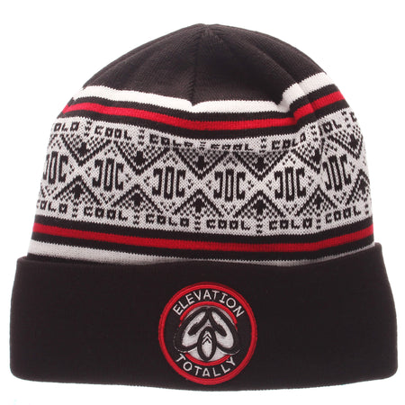 Colorado Black Diamond Winter Colorado Beanie