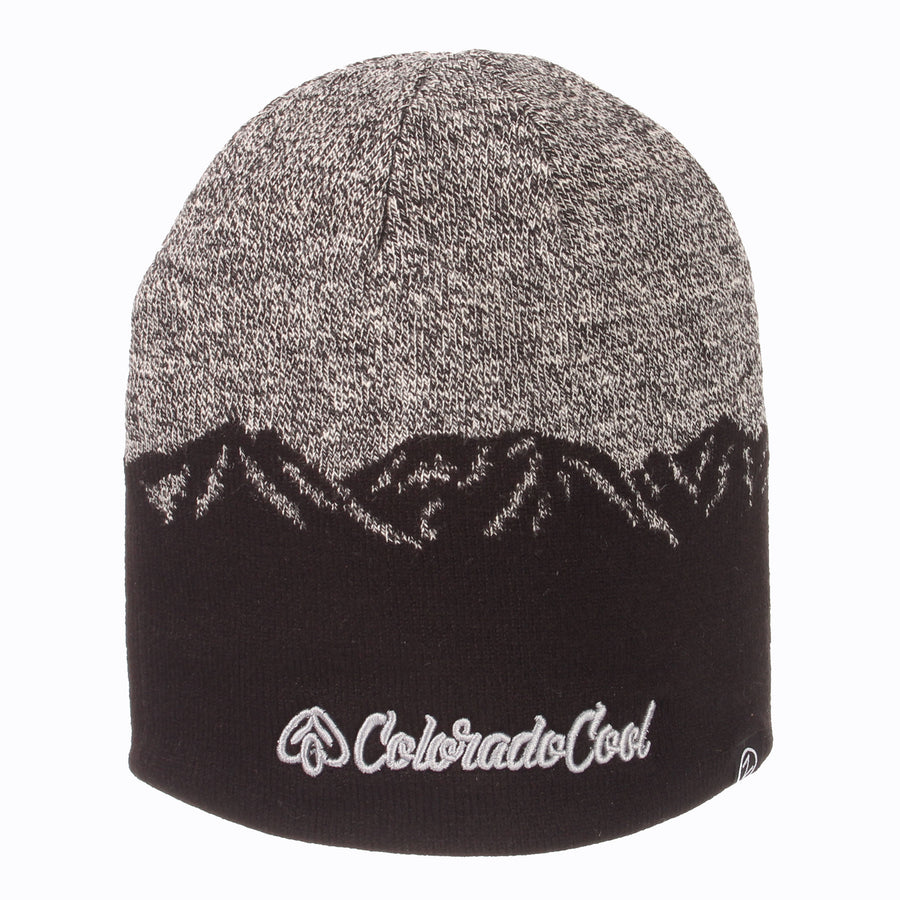 ColoradoCool Apparel San Juan Mountains Wrap Beanie