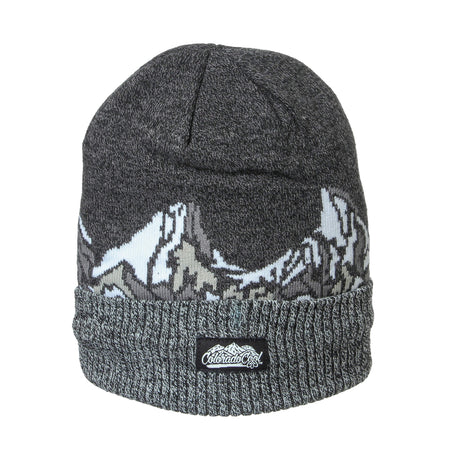 Colorado Mountain Beanie