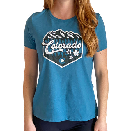 Colorado t shirt