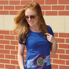 Women's Colorado Flag t-shirt | ColoradoCool Apparel