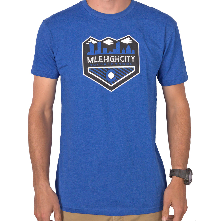 Mile High City T-Shirt