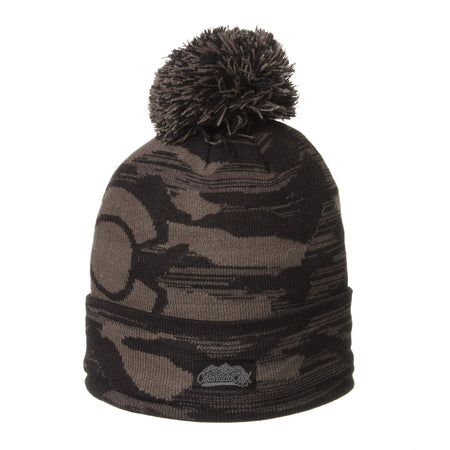 Night Camo Beanie