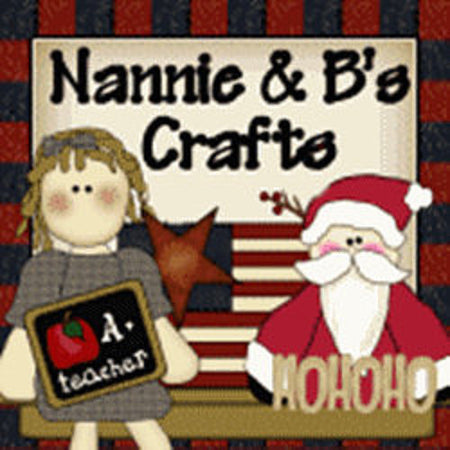 Nannie and B's Crafts