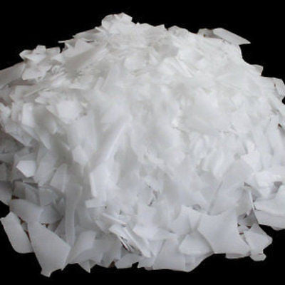 EMULSIFYING WAX NF 100% PURE  FROM 4 OZ UP TO 8 LBS - SULU