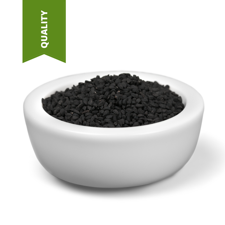 BLACK CUMIN OIL NIGELLA SATIVA