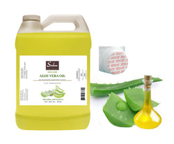 WHOLESALE of 100% Pure and All Natural Aloe Vera Oil