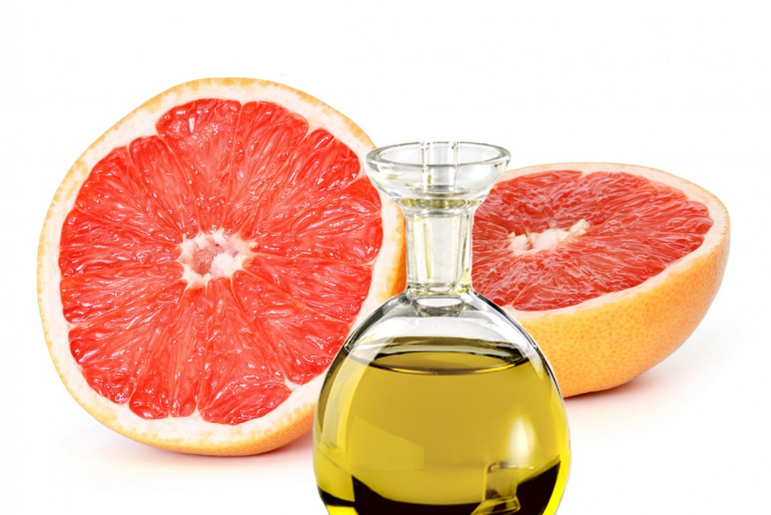GRAPEFRUIT SEED OIL