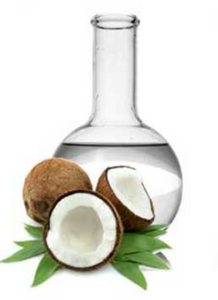 WHOLESALE NATURAL FOOD GRADE KOSHER FRACTIONATED COCONUT OIL