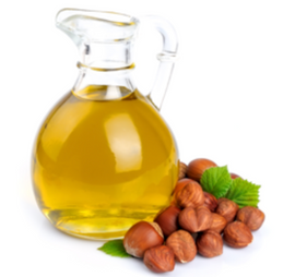 WHOLESALE OF ORGANIC UNREFINED HAZELNUT OIL