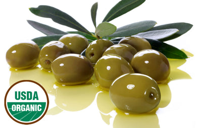 WHOLESALE OF ORGANIC UNREFINED EXTRA VIRGIN OLIVE OIL