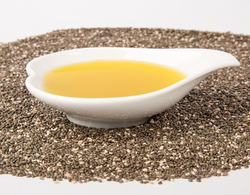 WHOLESALE OF  COLD PRESSED UNREFINED EXTRA VIRGIN CHIA  SEED OIL