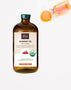 100% PURE ORGANIC EXTRA VIRGIN UNREFINED ROSEHIP OIL COLD PRESSED