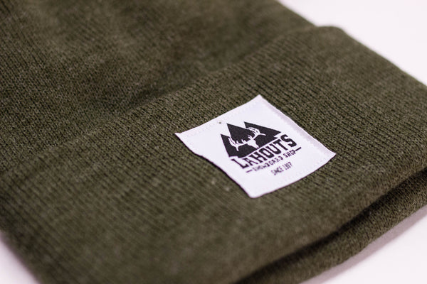 COAL™ Board Shop Beanie