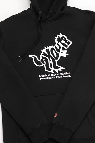 CandyGrind™ Dino DWR Pullover Hoody