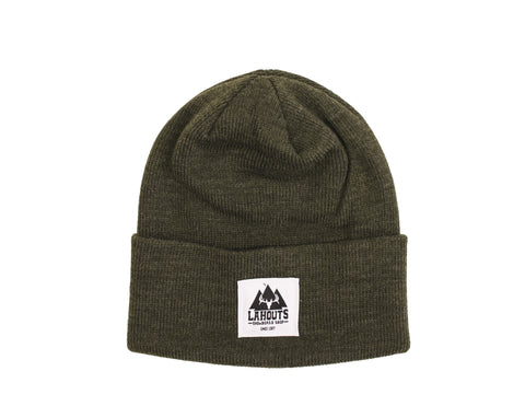 COAL™ Board Shop Beanie - Olive