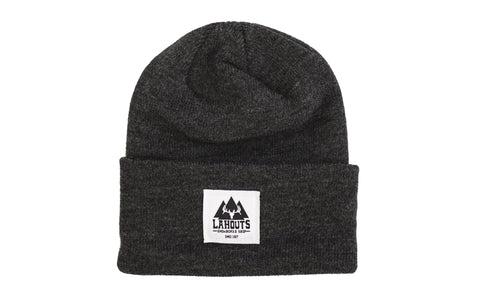 COAL™ Board Shop Beanie - Charcoal