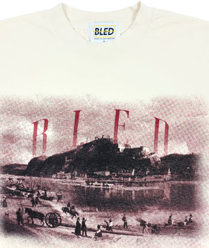 bled-shirt-Ehrenbreitstein-fortress-germany-vintage tee-koblenz-streetwear-mens clothing-bled.la-los angeles