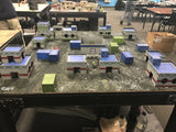 "Terrain Set - ""Table in a Box"""