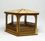 Pitchford Gazebo