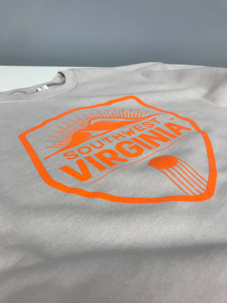 SWVA Badge Sweatshirt