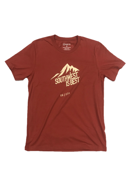 Southwest Is Best Tee
