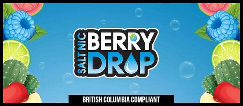 Berry Drop Salts
