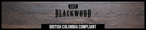 Blackwood Salts