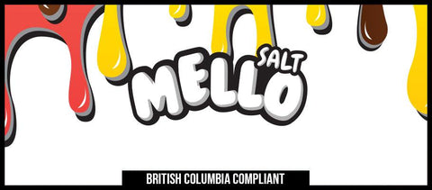 Mello Salt