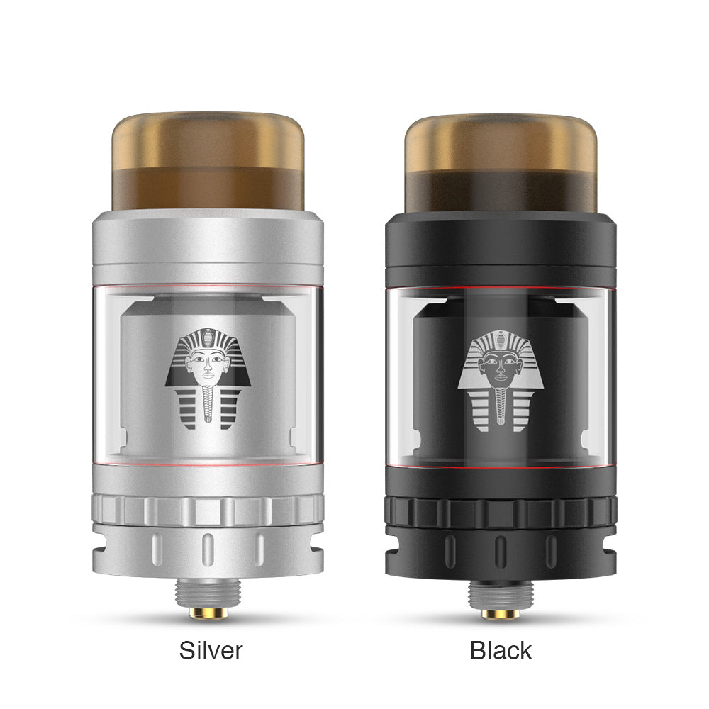 RiP Trippers Pharaoh Mini RTA