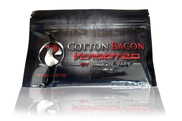 Cotton Bacon V2 Wick N' Vape