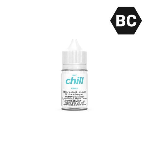 Punch - Chill Salt