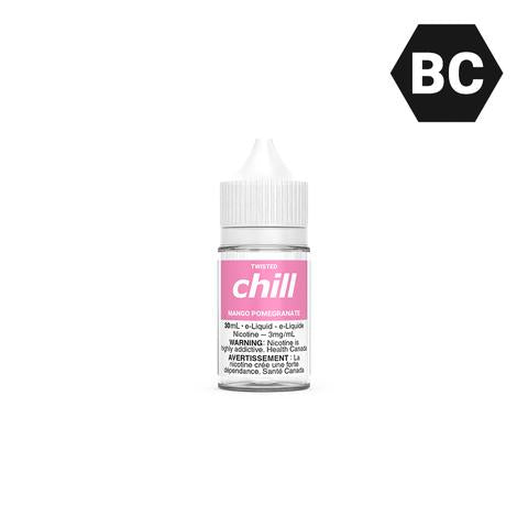 Mango Pomegranate - Chill Twisted