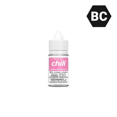 Mango Pomegranate - Chill Twisted Salt
