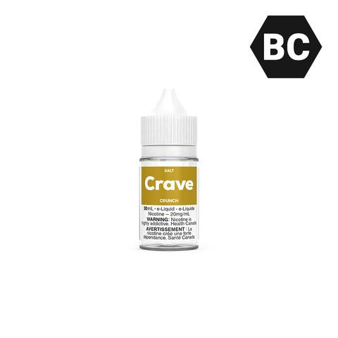 Crunch Salt - Crave