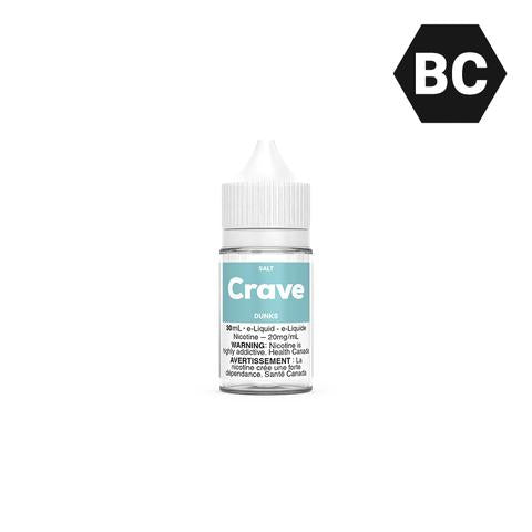Dunks Salt - Crave