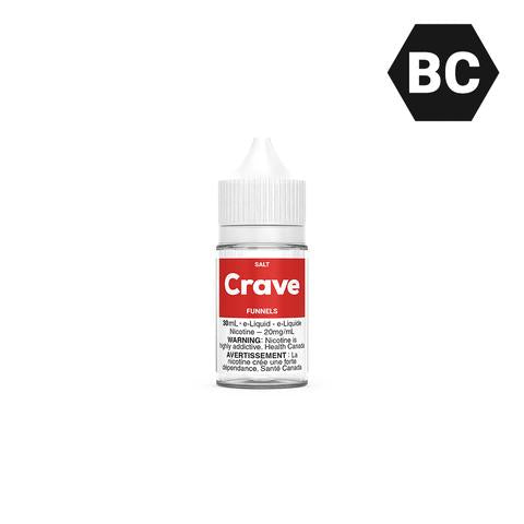 Funnels Salt - Crave