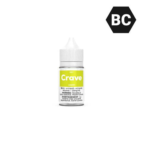Lemon Salt - Crave