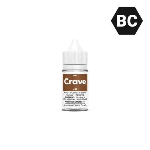 Moo Salt - Crave