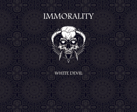 White Devil - Immorality