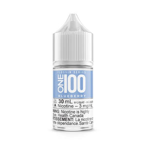 Blueberry - One100