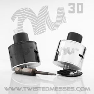 Twisted Messes 30mm – TM30
