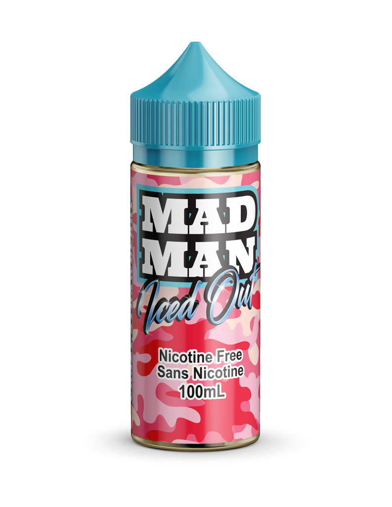 Crazy Watermelon Iced - Madman