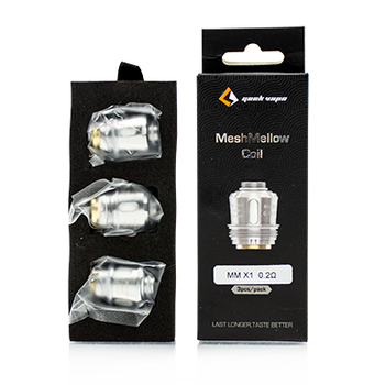 GeekVape Meshmellow MM Replacement Coils
