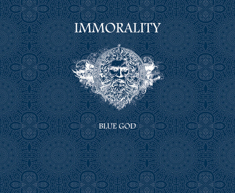 Blue God - Immorality
