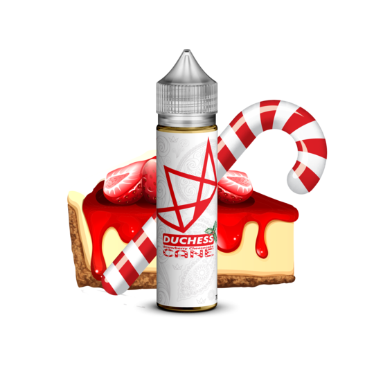 Candy Cane Duchess - Sovereign Juice Co.