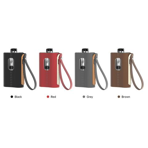 Aspire CloudFlask Kit with Leather Case